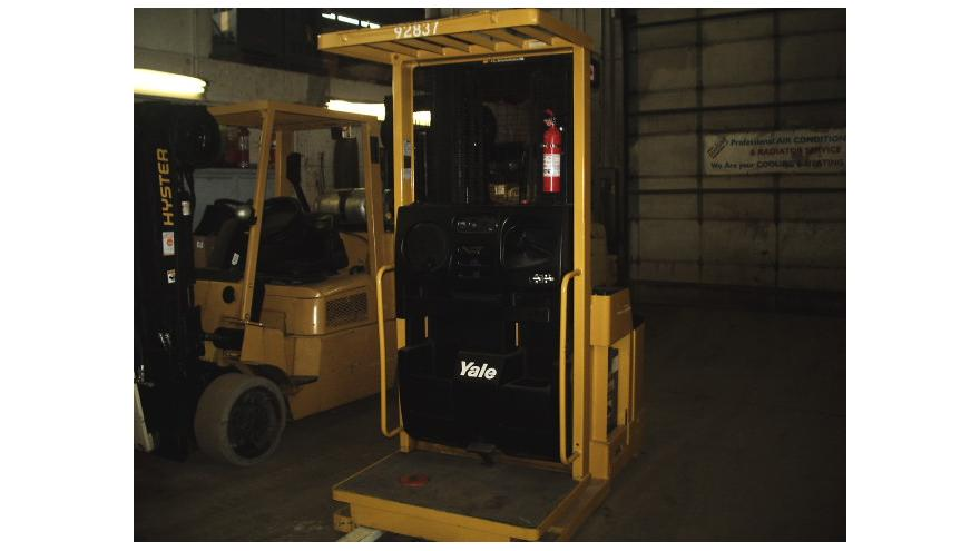 Forklift Rental Toronto