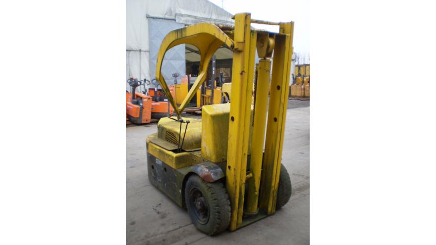 Hyster YT40